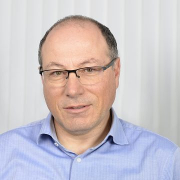 Christoph Zaugg GF fabsolutions
