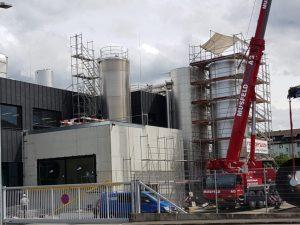 Ricola – Baustellenbericht 2