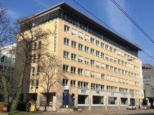 fabsolutions – Umzug nach Zürich