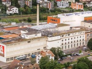 Lindt & Sprüngli, Kilchberg/Olten | CH