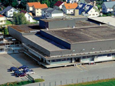 Hügli Nährmittel AG, Steinach | CH