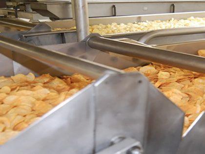 Zweifel Pomy-Chips AG, Spreitenbach | CH