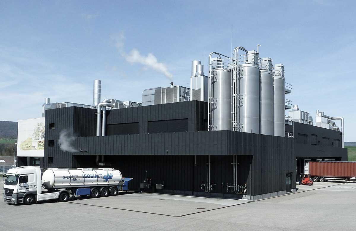 fabsolutions - Prozessorientierte Lösungen für Fabrikationsbetriebe