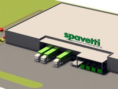 Spavetti AG, Kerzers | CH